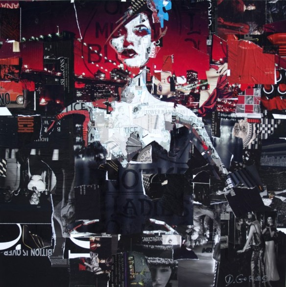 Collages Derek Gores 2