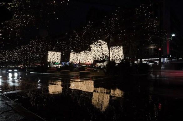 Luces de Navidad Berlin Brut Deluxe 9