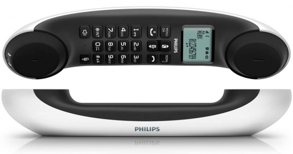 teléfono  philips-mira