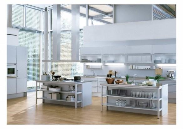 Cambiar el suelo de la cocina sin obras - Cambiar la cocina ...