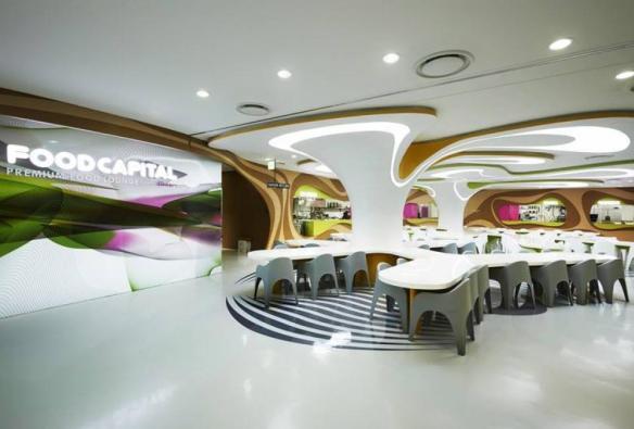 Amoje Food Capital 2