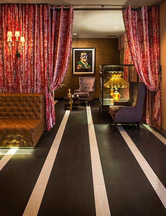 Hard Rock Hotel 8