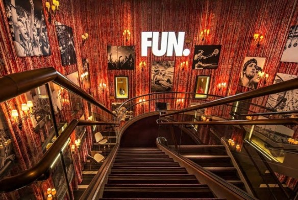 Hard Rock Hotel destacada