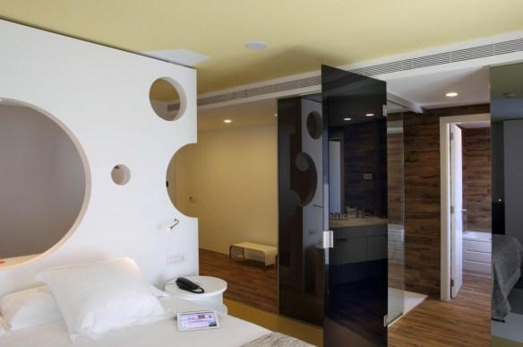Hotel Room Mate Pau 8