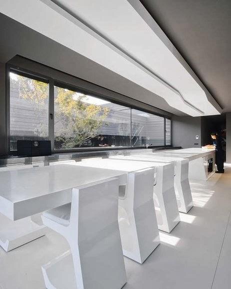 La Casa Escultura de A-cero 14