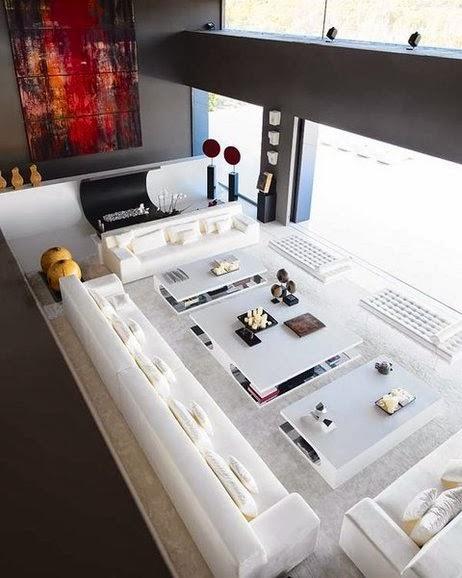 La Casa Escultura de A-cero 7