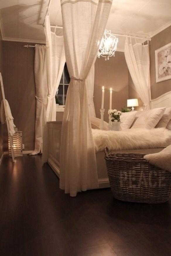 dormitorio cn dosel