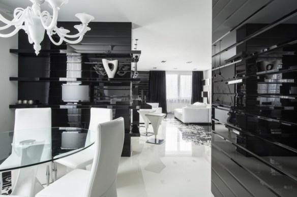 Blanco y Negro 3