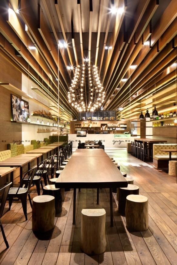 GAGA restaurante 2
