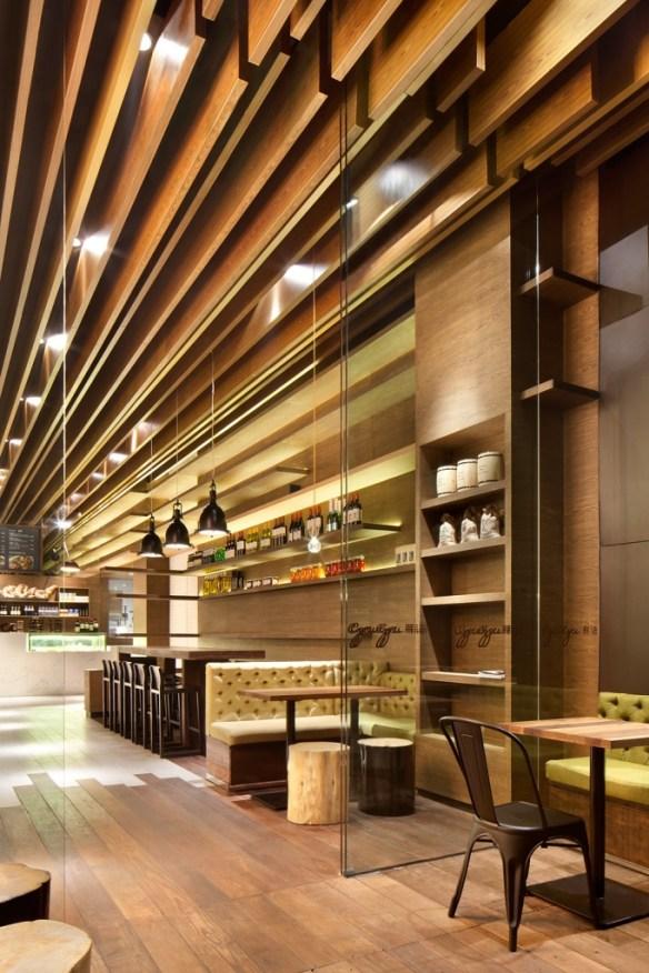 GAGA restaurante 3