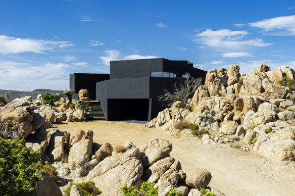 The black desert house 2