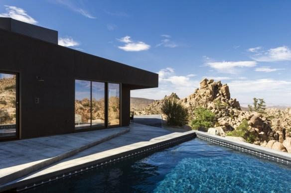 The black desert house 6