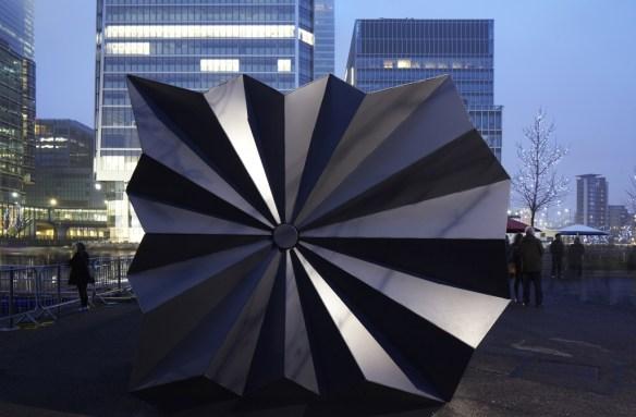 kiosco origami 9