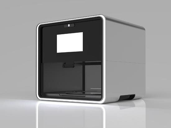 Foodini impresora de comida 3