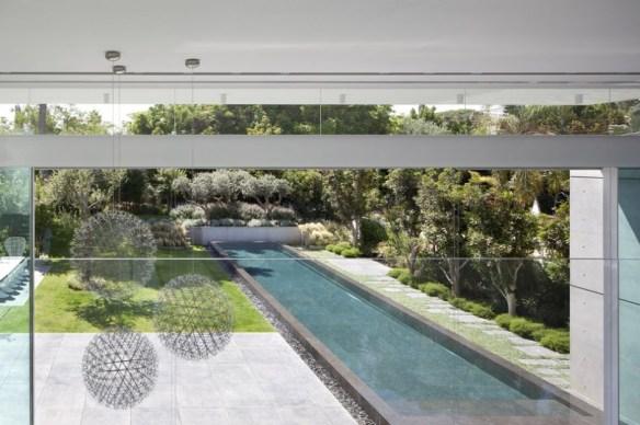 Ramat Hasharon House 6