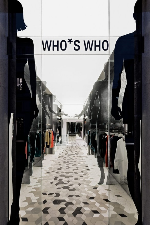 Who is Who 7