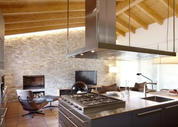 aprovechar espacio cocina 10