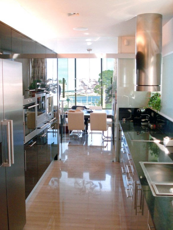 aprovechar espacio cocina 4