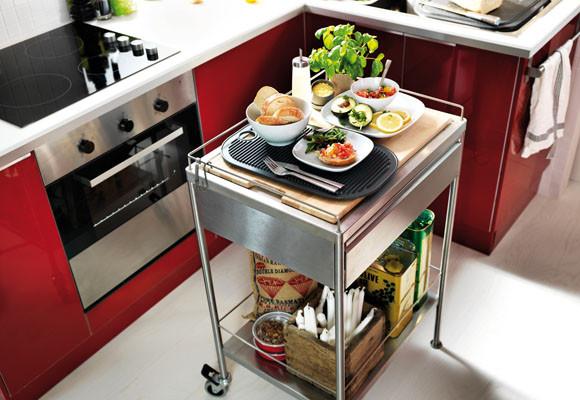 aprovechar espacio cocina 9