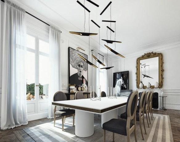 Apartmento en Sain Germain Ando estudio 11