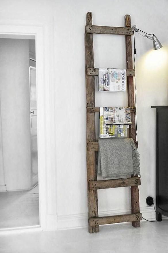 DIY escaleras de mano 83
