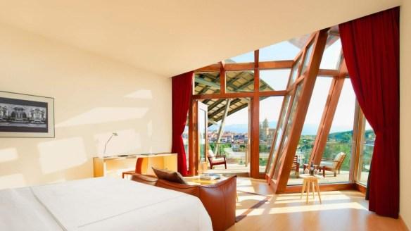 Hotel Marques de Riscal 18