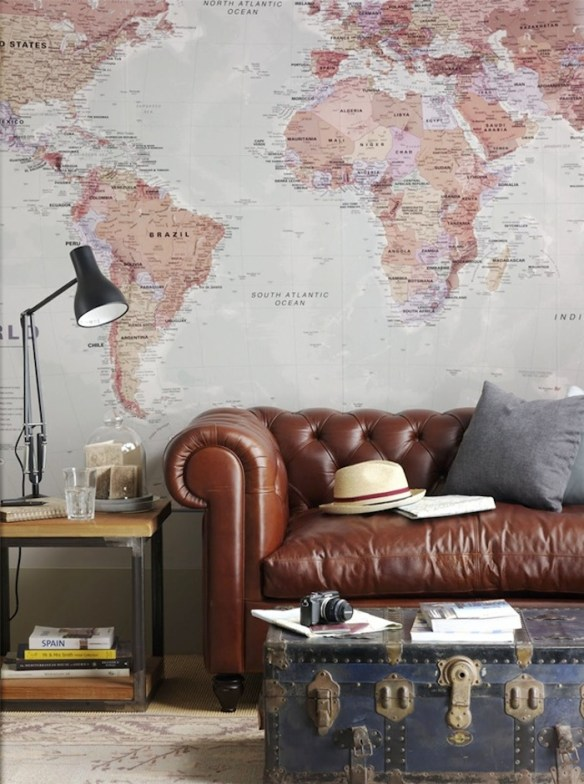 Sofa Chester 1