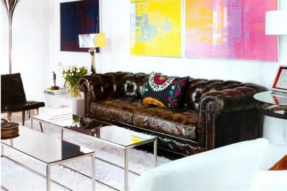 Sofa Chester 7