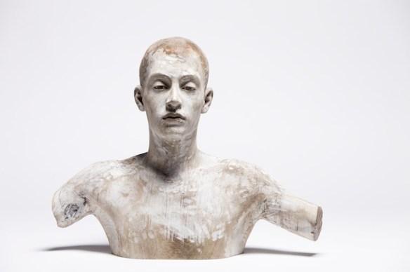 walpoth hombre sin brazos