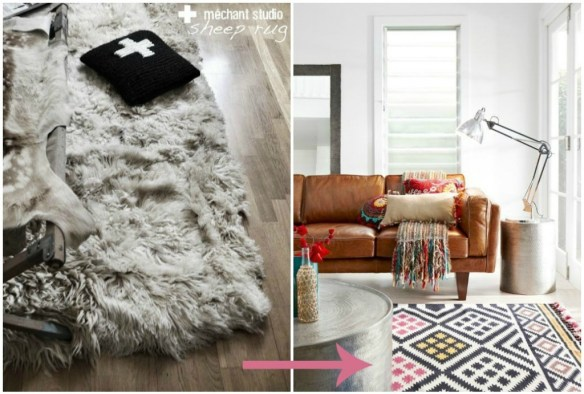 decoracion-primavera-alfombra-