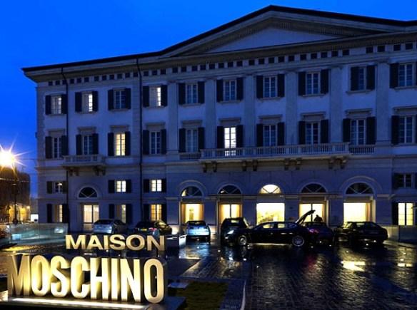 hotel maison moschino 4
