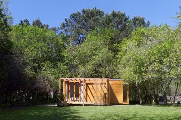 cabana gallega