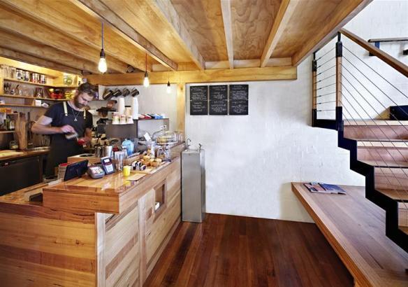 Flipboard Cafe 8