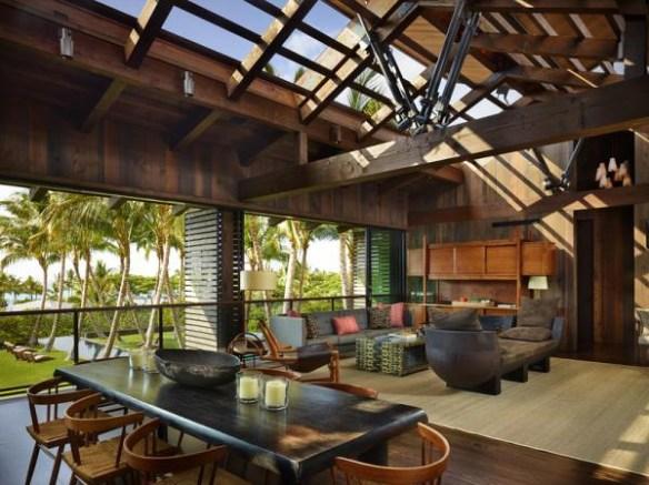 hawaii comedor abierto