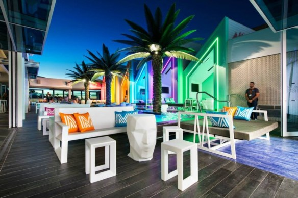 MATISSE BEACH CLUB 7