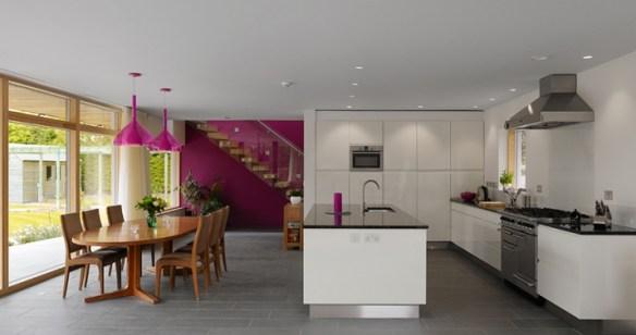 meadowview cocina salon