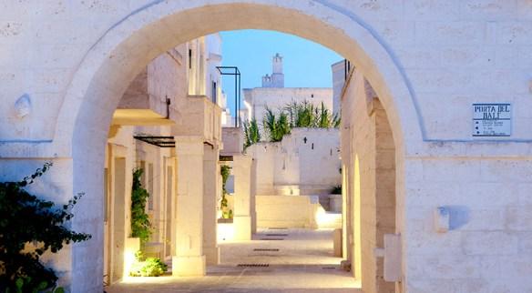 Borgo Egnazia 4