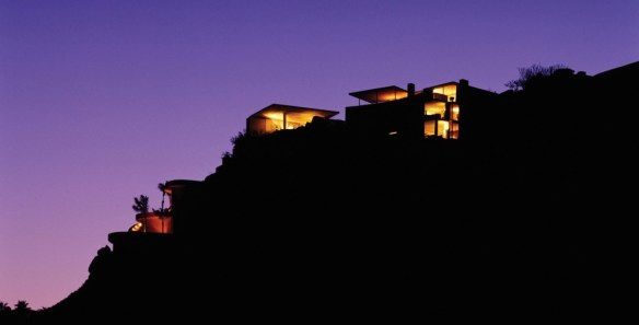 Casa Finisterra de Steven Harris Architects 2