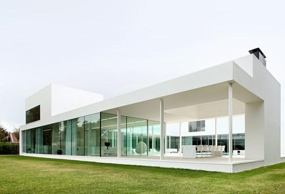Villa V in T Filip Dujardin 2