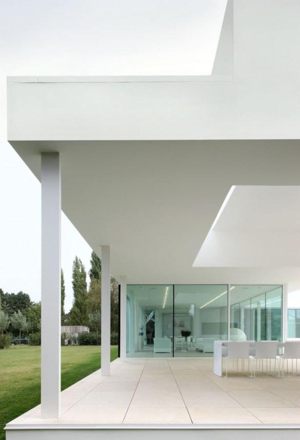 Villa V in T Filip Dujardin 7