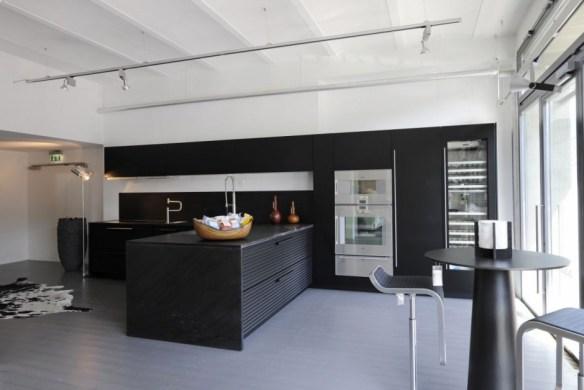 cocinas negras 11