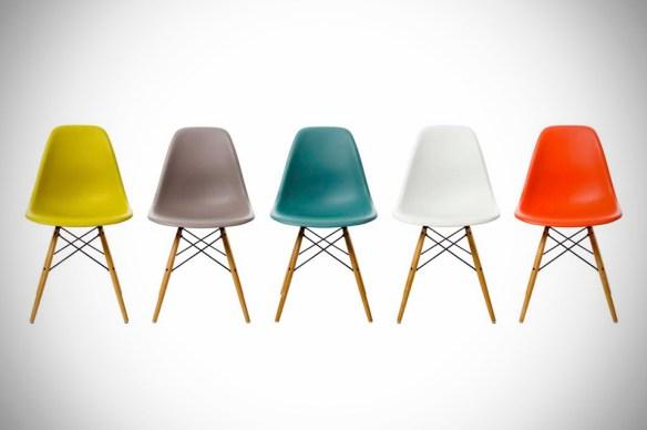 colores sillas