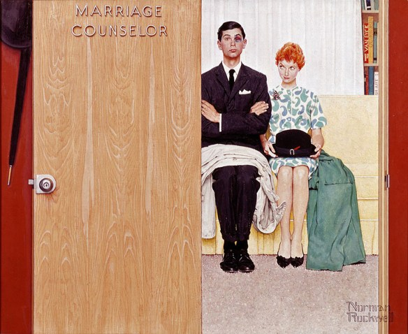 consejero matrimonial