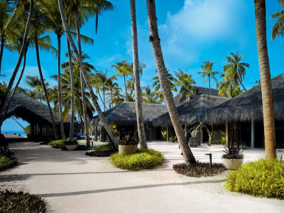 Velaa Private Island Resort 1