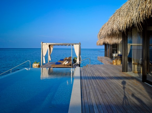 Velaa Private Island Resort 16