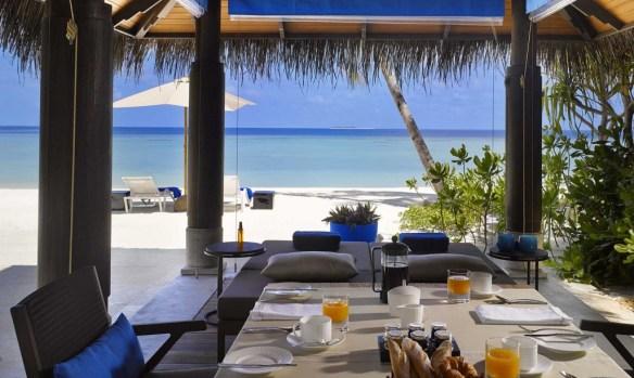 Velaa Private Island Resort 3