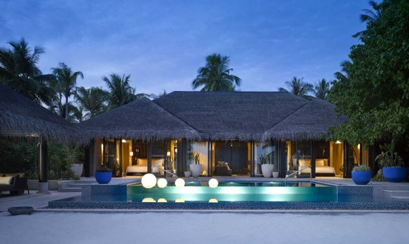 Velaa Private Island Resort 7