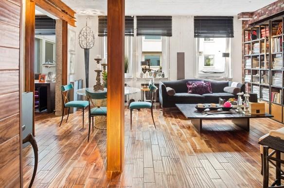 apartamento n. york 3