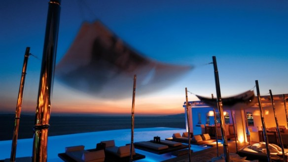 Hotel Cavo Tagoo, Mykonos 34