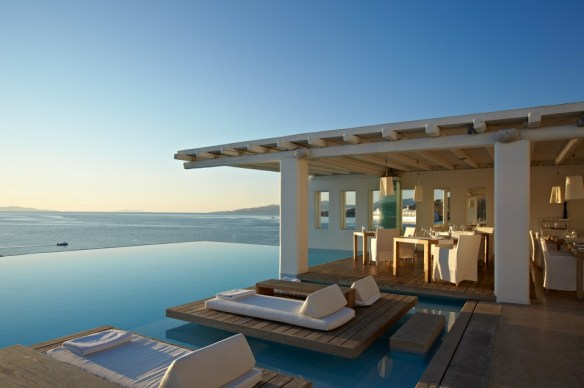 Hotel Cavo Tagoo, Mykonos 36